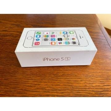 Apple iPhone 5S złoty