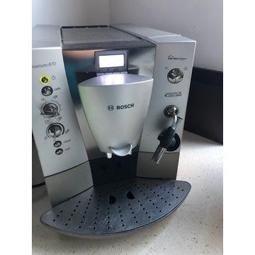 Ekspres do kawy automatyczny, Bosch Benvenuto B70