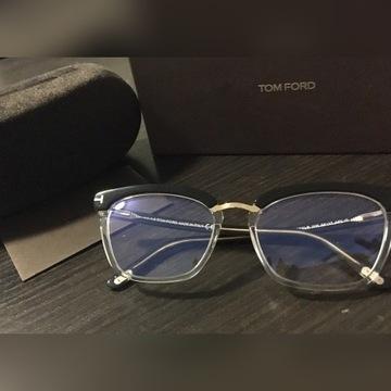 Okulary korekcyjne Tom Ford nr tf5550-b