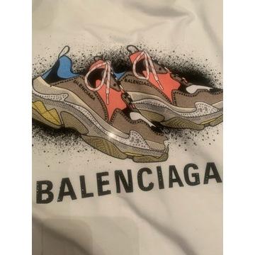 Balenciaga Koszulka r. S