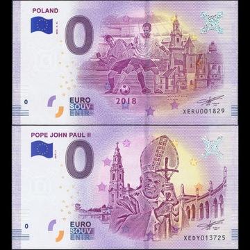 2x0 euro Jan Paweł II Polska Kraków mś piłka nożna