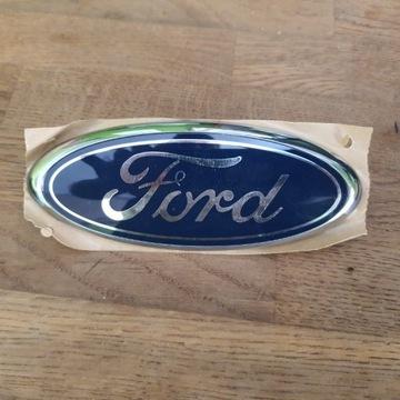 emblemat Ford