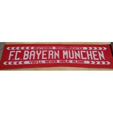 Szalik F.C. Bayern Munchen