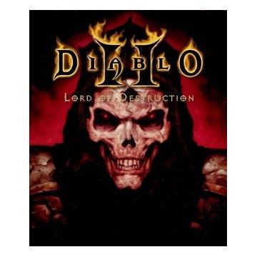 Diablo 2 II Lord of Destruction cd key klucz