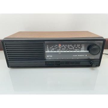 Radio vintage Unitra Diora Śnieżka R-206 #1