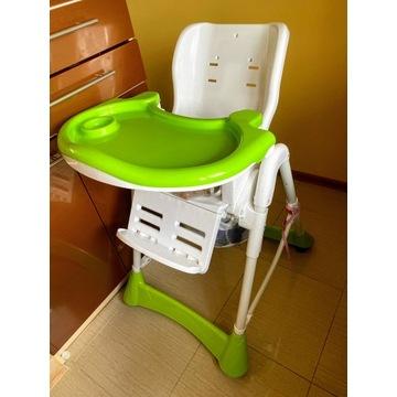 Fotelik krzesełko do karmienia ace 1011-2 Ecotoys