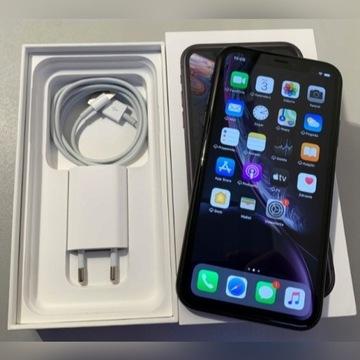 Iphone XR 5 miesieczny jak nowy