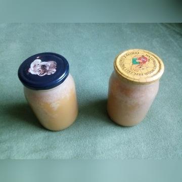 Miód lipowo-gryczany