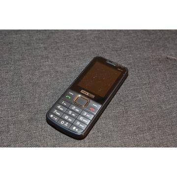 Maxcom MM141 classic telefon dla seniora