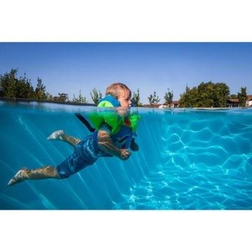 Rękawki kamizelka asekuracyjna do wody dla dzieci