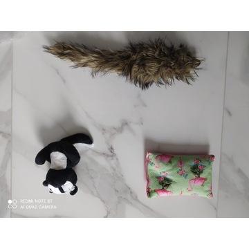 Zabawki dla kota, z kocimietka, wędki,Aumüller