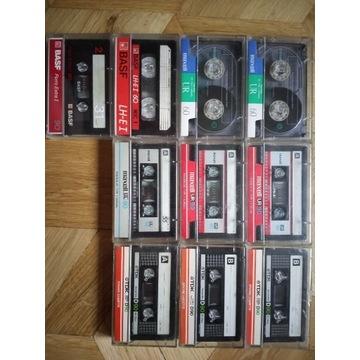 10 dobrych kaset żelazowych.