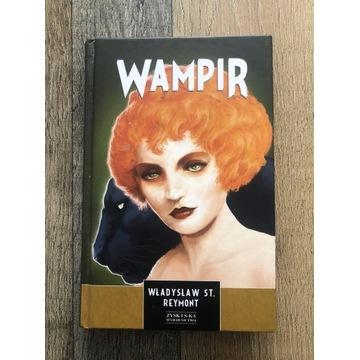 Wampir - W. St. Reymont
