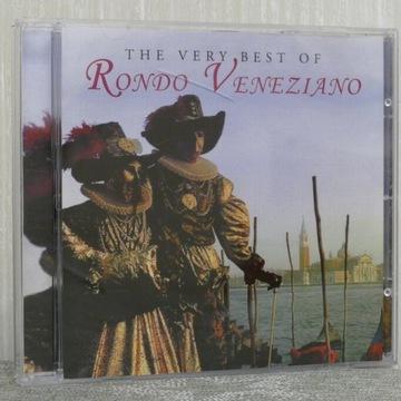 RONDO VENEZIANO THE VERY BEST OF