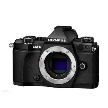 Olympus OM-D E-M5 Mark II + 12-40mm 1:2.8 PRO