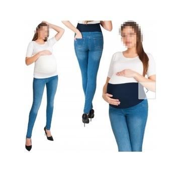 Spodnie ciążowe XL XXL