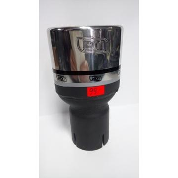Końcówka sportowa Ulter N1-10K  60mm