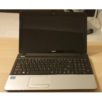 Laptop Acer Aspire E1 - 571 100% sprawny