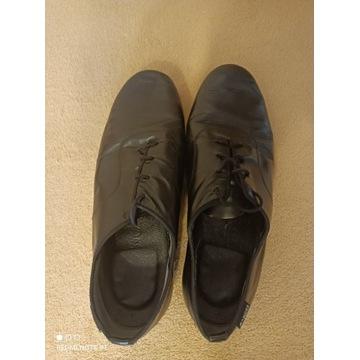 Buty do tańca, męskie długość wkładki 26 cm.
