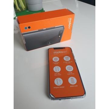 Motorola e6 XT2029-2 DUAL SIM