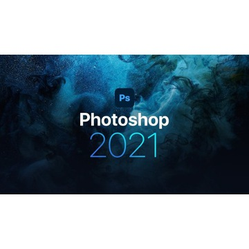Adobe Photoshop 2021 PL v22.0.1.73 ( x64 Bits)