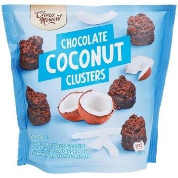 Czekoladowe gniazdka Choco Moment 150-200 gramów  