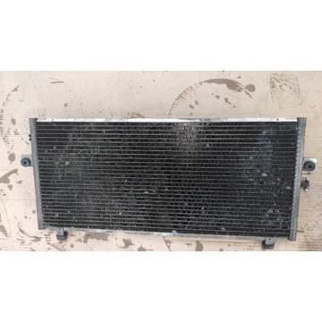 Chłodnica klimatyzacji primera P11 lift 1.8 klima
