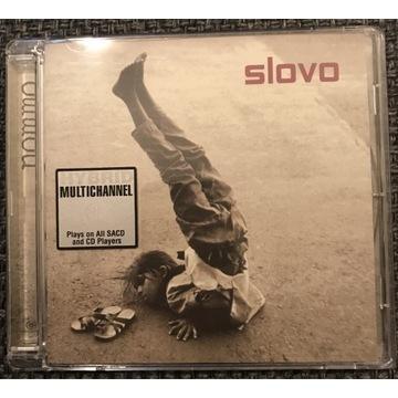 """Slovo """"Nommo"""" SACD"""