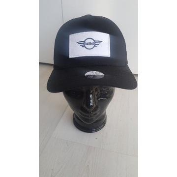 Mini czapka z daszkiem ORYGINAŁ jn