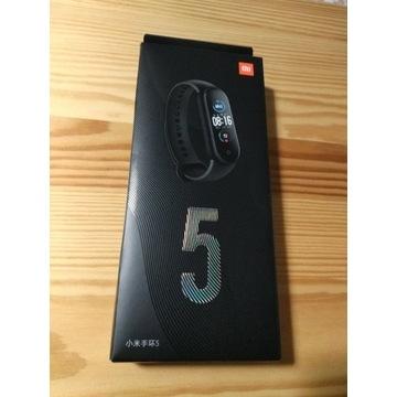Xiaomi Miband nowy Mi band 5 Opaska sportowa