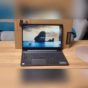 Lenovo s540, komplet, stan idealny na gwarancji!
