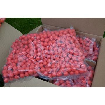 Kulki Paintball 2000 sztuk nowe 0,68 cala