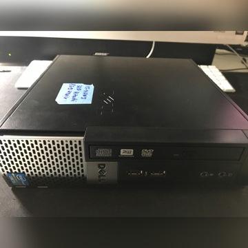 Dell Optiplex 7010 i5 3470S E-learning E-nauczenie