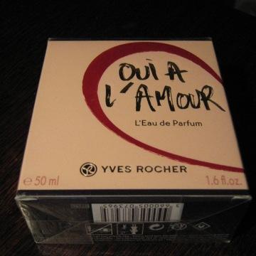 Yves Rocher Oui a l'Amour 50 ml