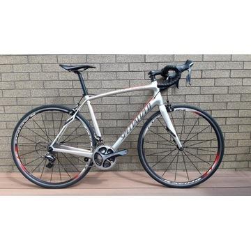 Specialized Roubaix Expert Carbon, DURA-ACE 9000