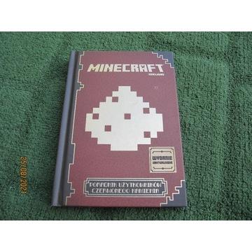 Minecraft --- Poradnik czerwonego kamienia