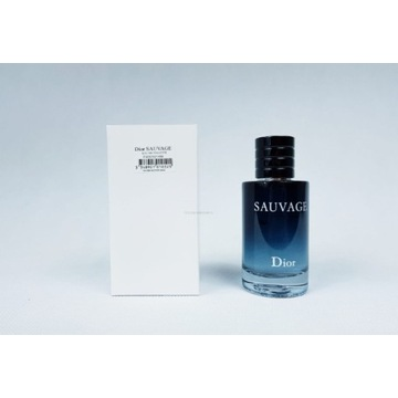Christian Dior Sauvage 100ml EDT TESTER