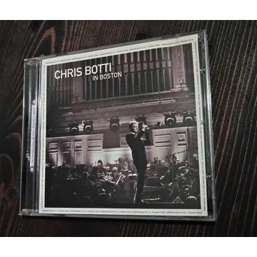 Chris Botti In Boston 2 CD