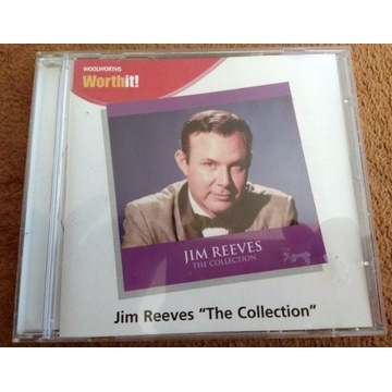 Jim Reeves The Collection