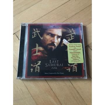 The Lasta Smurai CD, Hans Zimmer