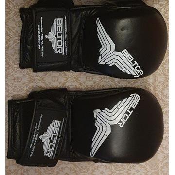 Rękawice MMA -raz użyte-