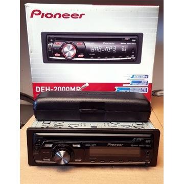 Radio samochodowe PIONEER DEH-2000MP