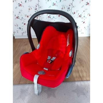 Fotelik Maxi Cosi Cabriofix 0-13kg