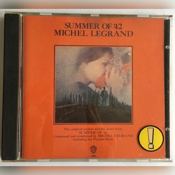 Summer of '42 Michel Legrand
