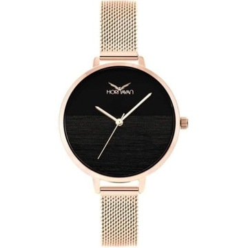 Nowy Hornavan Salla zegarek damski pieknyGwarancja