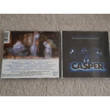 CASPER - James Horner Soundtrack (OST)