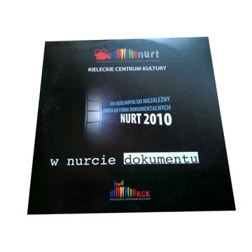 XVI Przegląd Form Dokumentalnych - NURT 2010