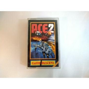 GRA AMSTRAD CPC ROM ACE 2
