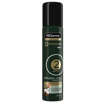 TRESEMME Botanique Lakier do włosów 250 ml UK