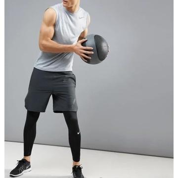 Legginsy męskie treningowe Nike